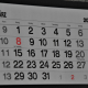 Termine ab 8- März 2021